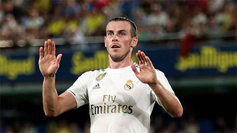 Bale: 'Tôi là kẻ hứng chịu mọi búa rìu dư luận ở Real'