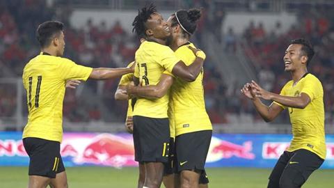 Vòng loại World Cup 2022 khu vực châu Á: Ngoài Malaysia, các đội ĐNÁ đều bất thắng