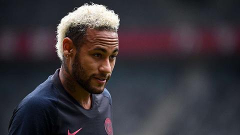 Barca không có kế hoạch mua Neymar trong tháng 1