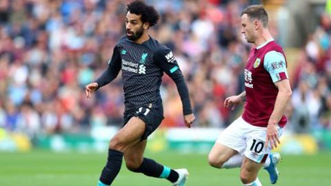 Wenger: 'Salah bị ám ảnh với việc ghi bàn'