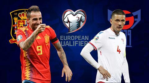 Soi kèo, dự đoán tỷ số bóng đá ngày 8/9: Chú ý Tây Ban Nha, Italia