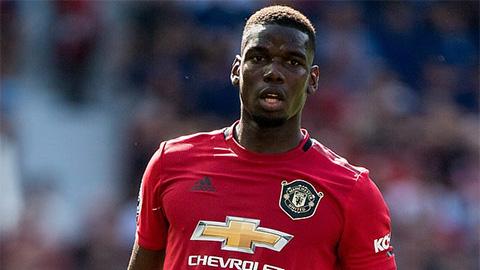 Tác nhân khiến Pogba không thể rời M.U tới Real được hé lộ