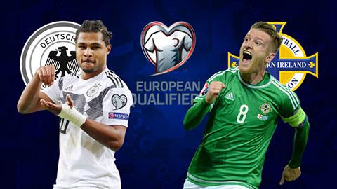 Soi kèo, dự đoán tỷ số bóng đá ngày 9/9: Đức, Hà Lan, Bỉ cùng ra sân