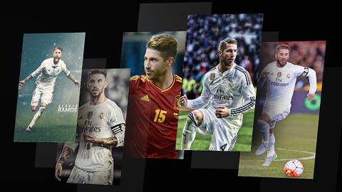 9 sự thật có thể bạn chưa biết về 'kỷ lục gia' Ramos