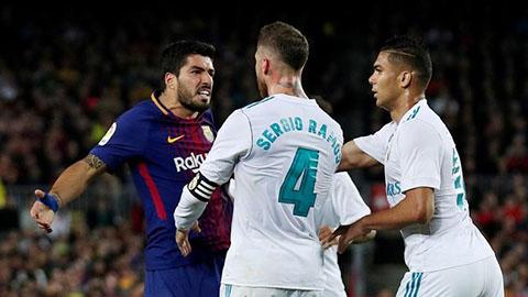 Tháng 9 kinh hoàng chờ Barca và Real