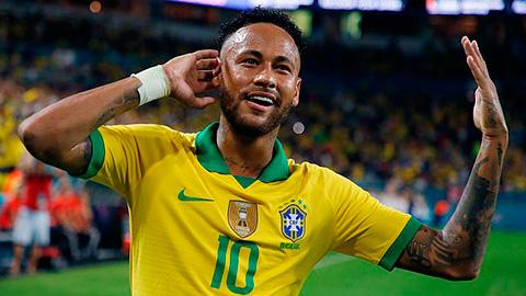 PSG muốn tống cổ Neymar càng sớm càng tốt