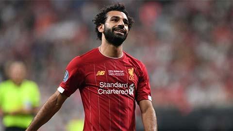 Liverpool: Hãy để Salah ích kỷ