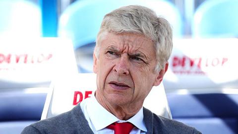 Wenger làm sếp lớn tại FIFA, gạch tên M.U khỏi cuộc đua vô địch