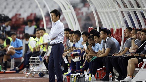 Khát tiền đạo giỏi, thuyền trưởng Thái Lan kêu gọi sự hỗ trợ từ các CLB Thai League