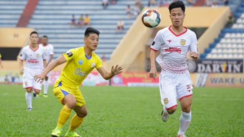DNH Nam Định đặt mục tiêu giành 1 điểm trước Sanna.KH
