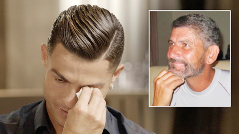 Ronaldo tìm kiếm ân nhân từng cứu đói mình