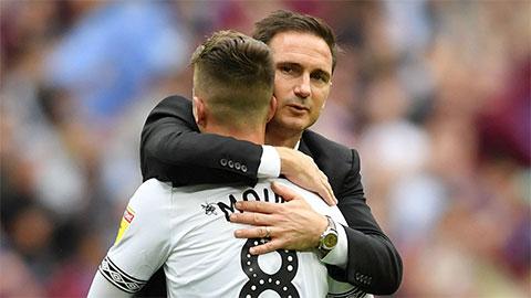 HLV Lampard báo tin vui trước đại chiến Chelsea vs Liverpool