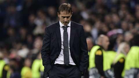 Ngày Lopetegui trả hận Real Madrid