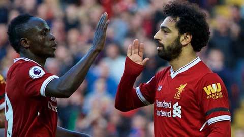 Mane - Salah, ai là số 1?