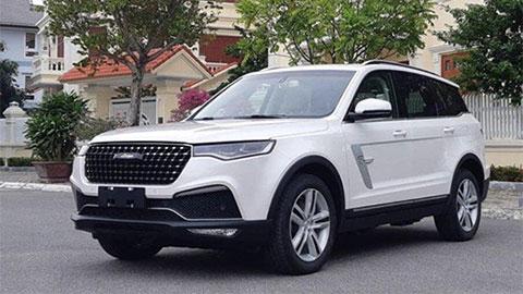 Hyundai Tucson, Santa Fe 2019 có thêm đối thủ 'cực chất' giá 758 triệu đồng