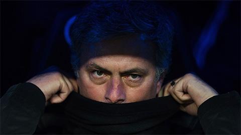 Mourinho: 'Tôi xứng đáng bị M.U sa thải'