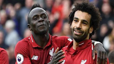 Liverpool chuẩn bị ký siêu hợp đồng tài trợ