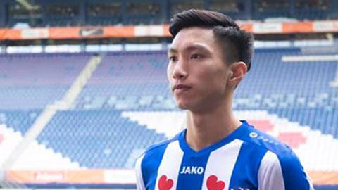 Hà Nội FC gặp khủng hoảng cánh trái sau khi mất Văn Hậu