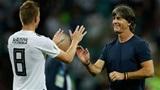 Nations League thay đổi thể thức, Đức thoát xuống hạng