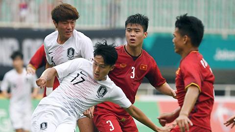 Thầy Park không muốn U23 Việt Nam gặp Hàn Quốc ở VCK U23 châu Á 2020