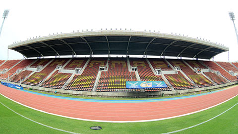 Hướng tới VCK U23 châu Á 2020: Thái Lan đảm bảo  đủ 4 sân thi đấu