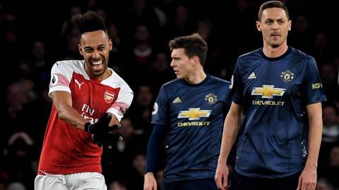 Dự đoán kết quả vòng 7 Ngoại hạng Anh: M.U và Arsenal chia điểm, Liverpool & Man City thắng dễ