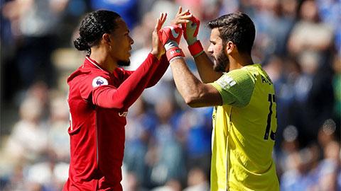 Liverpool hân hoan, Chelsea méo mặt vì luật chuyển nhượng mới