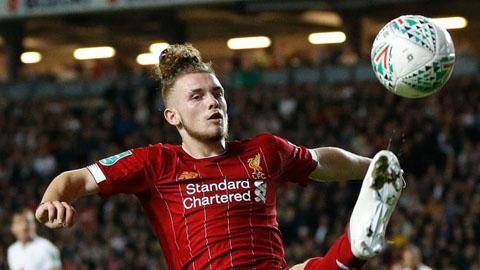 Liverpool bị Fulham đòi bồi thường vụ mua Harvey Elliott