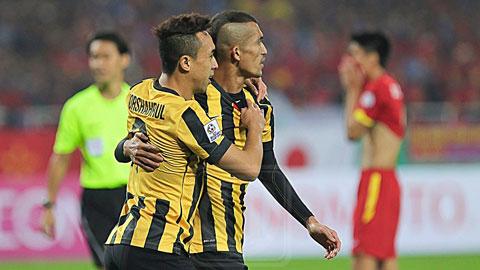 Lo ngại an ninh bất ổn, Malaysia hoãn giao hữu với Hong Kong