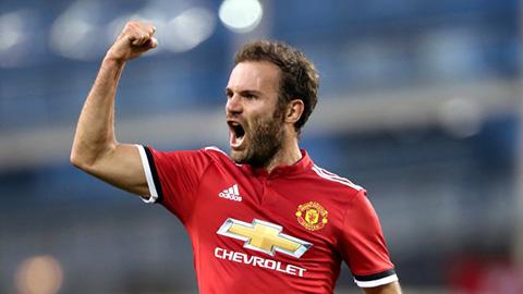 Mata: 'M.U sẽ trở lại dù người đời có muốn hay không'