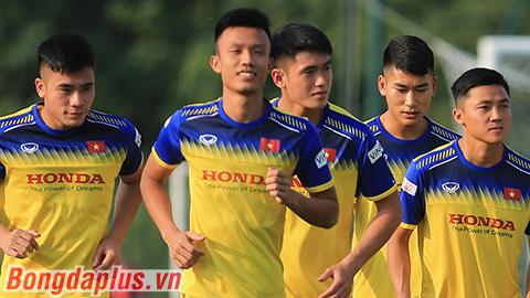 U22 Việt Nam biết đối thủ ở SEA Games 2019 khi nào?