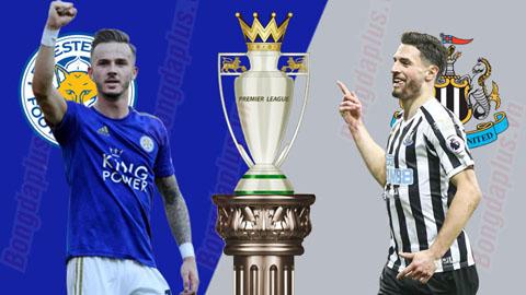 Soi kèo, dự đoán tỷ số bóng đá ngày 29/9: Chú ý Leicester vs Newcastle