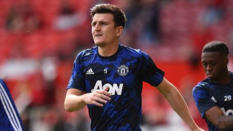 Maguire muốn kiêm luôn việc ghi bàn cho M.U