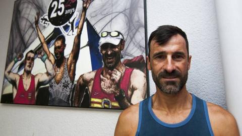 Truyền thuyết bất tận về VĐV tham dự 8 kỳ Olympic