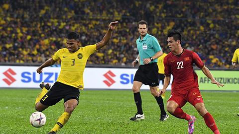 Trung vệ Shahrul: 'Malaysia sẽ có điểm ở Hà Nội'