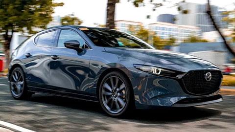 Mazda 3 2020 đẹp long lanh giá chỉ hơn 500 triệu, gây sốt mạnh