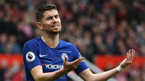 'Chelsea không thể sút 24 quả mà chỉ ghi 2 bàn'
