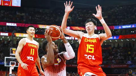 Hình ảnh: Thể thao Trung Quốc: tiềm năng và cơ hội phát triển số 2