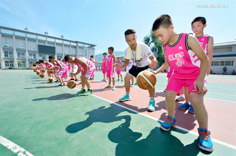 Hình ảnh: Thể thao Trung Quốc: tiềm năng và cơ hội phát triển số 1