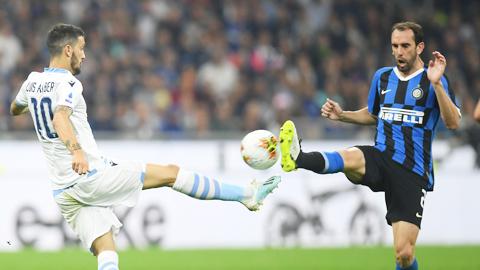 Inter cần chiến binh Godin