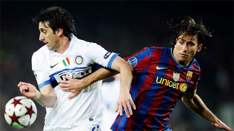 Diego và Gabriel, từ huynh đệ đến đối thủ định mệnh