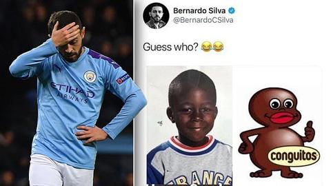 FA xác nhận Bernardo Silva đã có hành vi sai trái