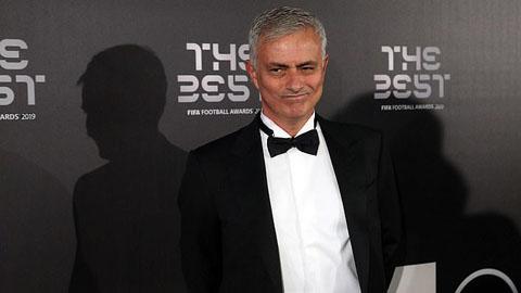 Mourinho là ứng viên số 1 thay Pochettino ở Tottenham