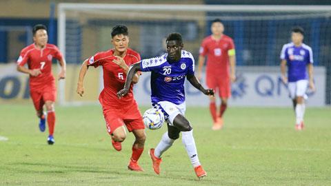 Hà Nội FC: Thất bại chiến lược