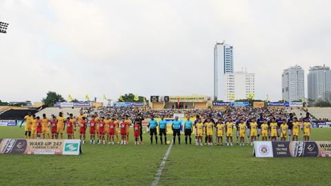 'Ma trận' ở thị thường chuyển nhượng V.League