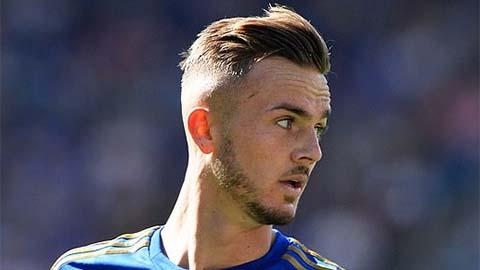 M.U chi 80 triệu bảng cho 'nhạc trưởng' Leicester vào hè 2020