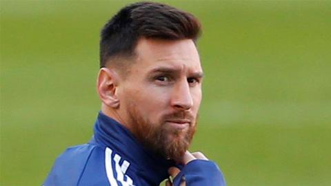 Di Maria tiết lộ sốc về những gì Messi nói sau trận thua Brazil
