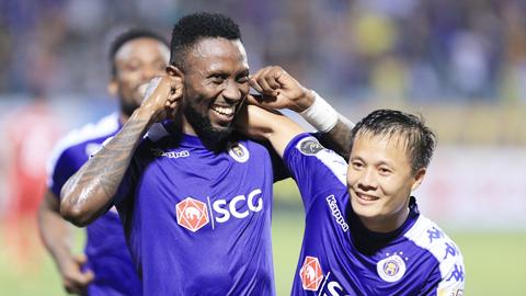 Hà Nội FC dường như đã quá tự tin?!