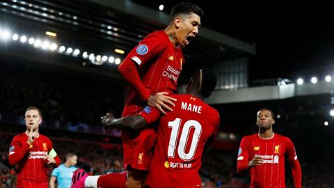 Liverpool thắng kịch tính 4-3 trước Salzburg: Dự cảm xấu từ một đêm điên rồ