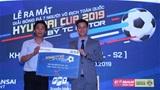 Giải bóng đá 7 người VĐQG – Hyundai Cup 2019 khu vực phía Nam: Cuộc chơi của những cao thủ!